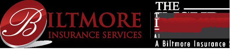 Biltmore Insurance Services Retina Logo