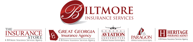 Biltmore Insurance Services Logo